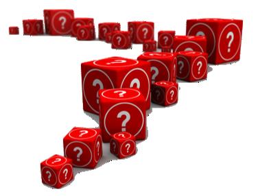 Preguntas Frecuentes sobre dominios