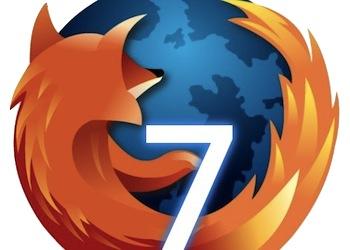 Firefox 7, una nueva versión, grandes mejoras