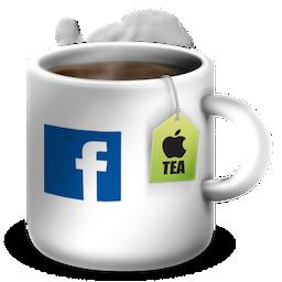 Facebook actualiza las paginas, como los usuarios