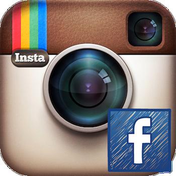 Instagram Ya Está en el Muro de tu Página de Facebook