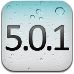Actualiza tu iPhone a iOS 5.0.1