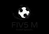 Identidad Corporativa Five M Footbal agency
