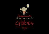 Identidad Corporativa Sorprende con globos