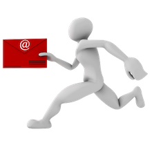 Campaña mailing marketing