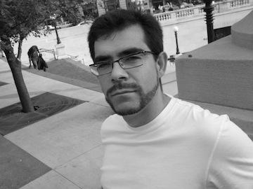 Marco Antonio Pérez